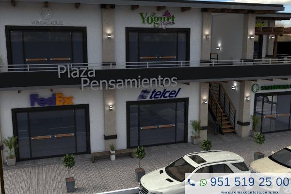 Foto de local en venta en pensamientos , reforma, oaxaca de juárez, oaxaca, 8899778 No. 08