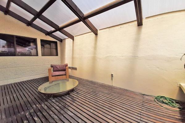 Foto de oficina en renta en  , pensil norte, miguel hidalgo, df / cdmx, 19314273 No. 04