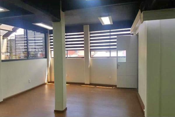 Foto de oficina en renta en  , pensil norte, miguel hidalgo, df / cdmx, 19314273 No. 09