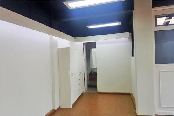 Foto de oficina en renta en  , pensil norte, miguel hidalgo, df / cdmx, 19314273 No. 10