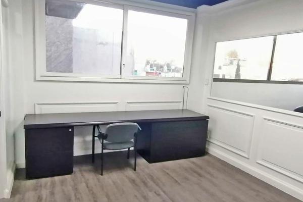 Foto de oficina en renta en  , pensil norte, miguel hidalgo, df / cdmx, 19314281 No. 07