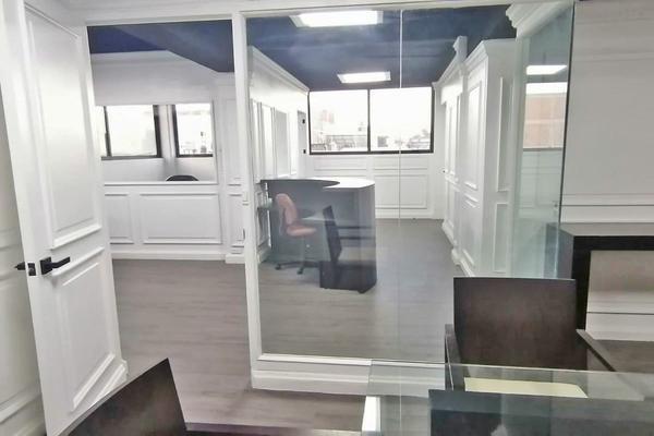 Foto de oficina en renta en  , pensil norte, miguel hidalgo, df / cdmx, 19314281 No. 13