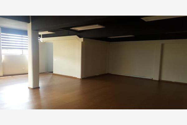 Foto de oficina en renta en  , pensil norte, miguel hidalgo, df / cdmx, 3631795 No. 02