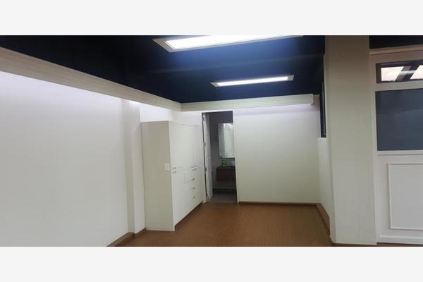 Foto de oficina en renta en  , pensil norte, miguel hidalgo, df / cdmx, 3631795 No. 03