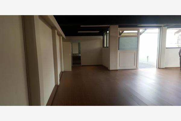 Foto de oficina en renta en  , pensil norte, miguel hidalgo, df / cdmx, 3631795 No. 06