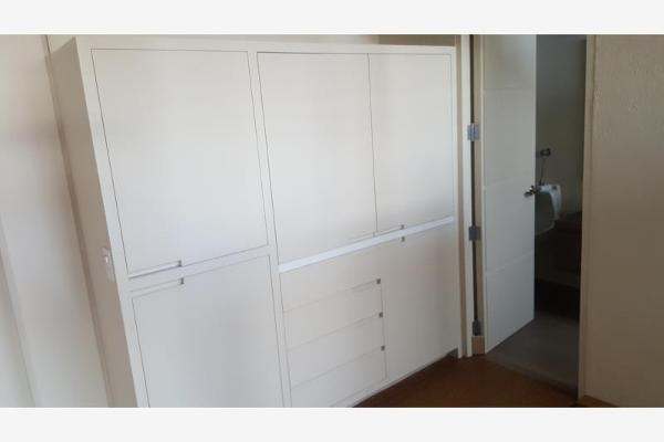 Foto de oficina en renta en  , pensil norte, miguel hidalgo, df / cdmx, 3631795 No. 07