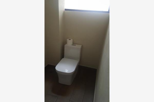 Foto de oficina en renta en  , pensil norte, miguel hidalgo, df / cdmx, 3631795 No. 10