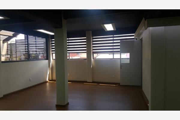 Foto de oficina en renta en  , pensil norte, miguel hidalgo, df / cdmx, 3631795 No. 01