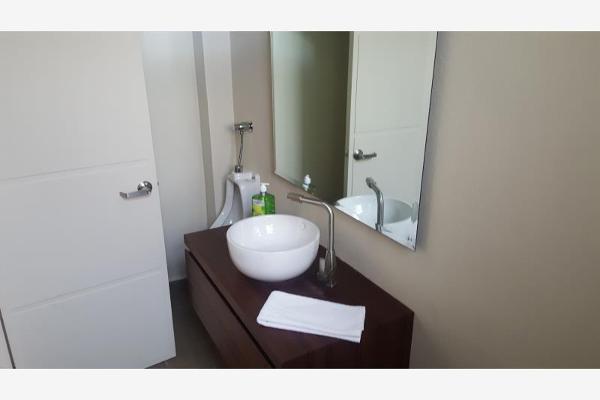 Foto de oficina en renta en  , pensil norte, miguel hidalgo, df / cdmx, 3631795 No. 09