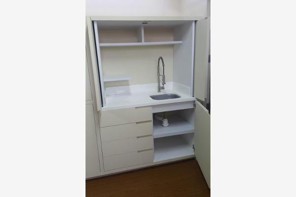 Foto de oficina en renta en  , pensil norte, miguel hidalgo, df / cdmx, 3631795 No. 11