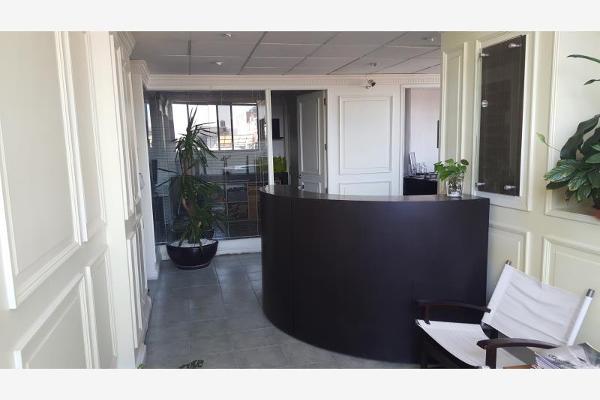 Foto de oficina en renta en  , pensil norte, miguel hidalgo, df / cdmx, 3632664 No. 01