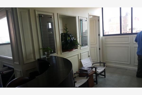 Foto de oficina en renta en  , pensil norte, miguel hidalgo, df / cdmx, 3632664 No. 02