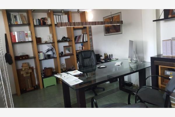 Foto de oficina en renta en  , pensil norte, miguel hidalgo, df / cdmx, 3632664 No. 03