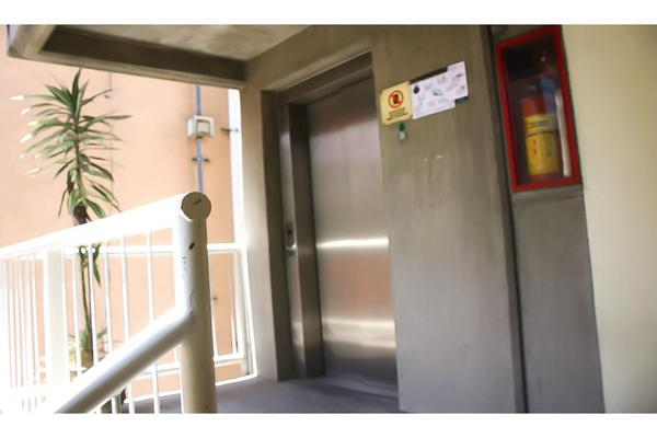 Foto de departamento en renta en  , pensil sur, miguel hidalgo, df / cdmx, 15134328 No. 03