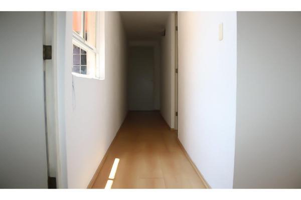 Foto de departamento en renta en  , pensil sur, miguel hidalgo, df / cdmx, 15134328 No. 04