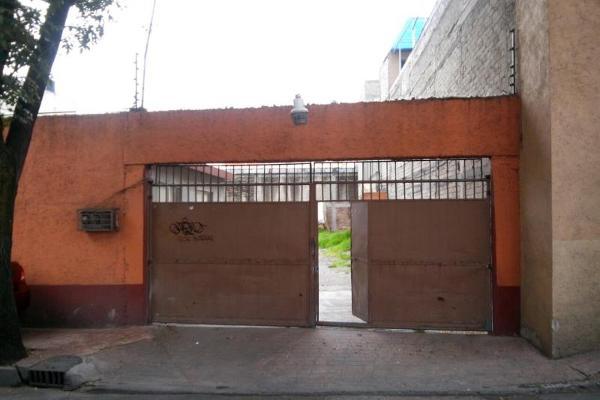 Foto de terreno habitacional en venta en  , pensil sur, miguel hidalgo, distrito federal, 2678570 No. 03
