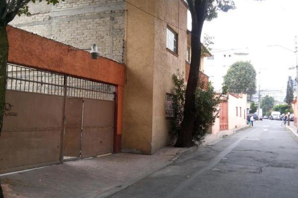 Foto de terreno habitacional en venta en  , pensil sur, miguel hidalgo, distrito federal, 2678570 No. 05