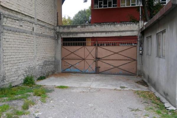 Foto de terreno habitacional en venta en  , pensil sur, miguel hidalgo, distrito federal, 2678570 No. 07
