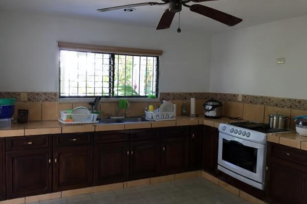 Foto de casa en venta en  , pensiones, mérida, yucatán, 2633537 No. 05