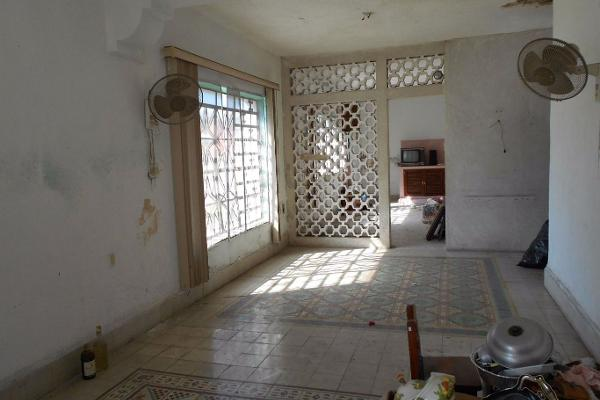 Foto de casa en venta en  , pensiones, mérida, yucatán, 4237140 No. 12