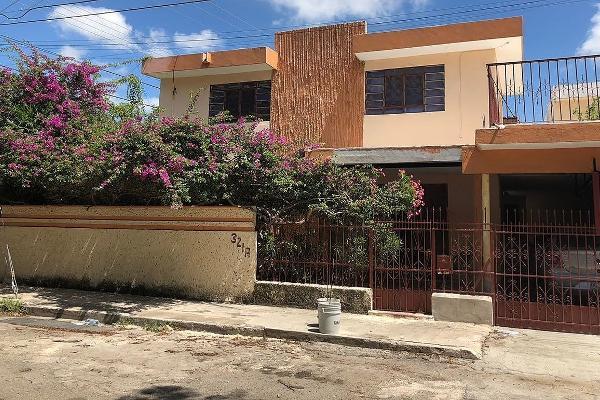 Foto de casa en venta en  , pensiones, mérida, yucatán, 5662607 No. 01