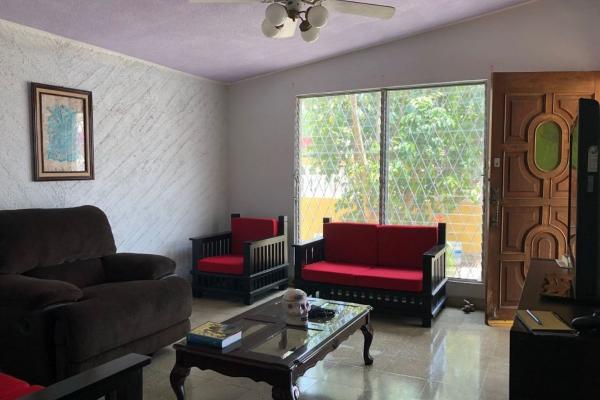 Foto de casa en venta en  , pensiones, mérida, yucatán, 6169957 No. 02