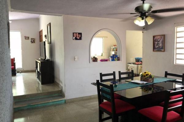 Foto de casa en venta en  , pensiones, mérida, yucatán, 6169957 No. 03