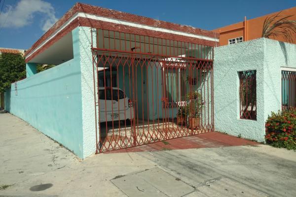 Foto de casa en venta en  , pensiones, mérida, yucatán, 8169288 No. 02