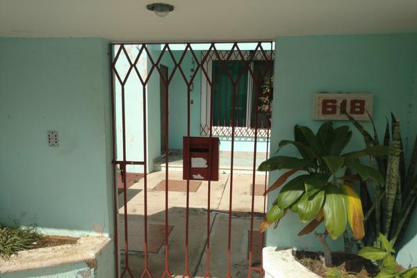 Foto de casa en venta en  , pensiones, mérida, yucatán, 8169288 No. 03