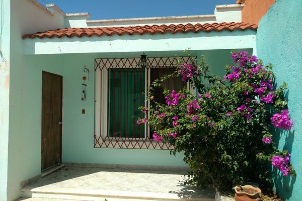 Foto de casa en venta en  , pensiones, mérida, yucatán, 8169288 No. 04