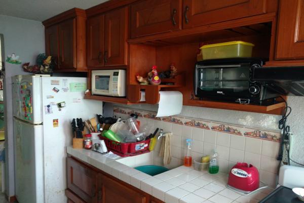 Foto de casa en venta en  , pensiones, mérida, yucatán, 8169288 No. 06