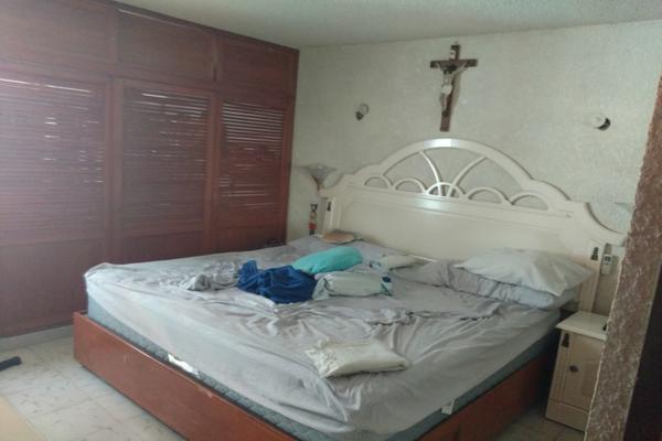 Foto de casa en venta en  , pensiones, mérida, yucatán, 8169288 No. 12