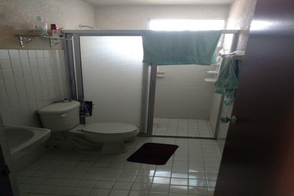Foto de casa en venta en  , pensiones, mérida, yucatán, 8169288 No. 13