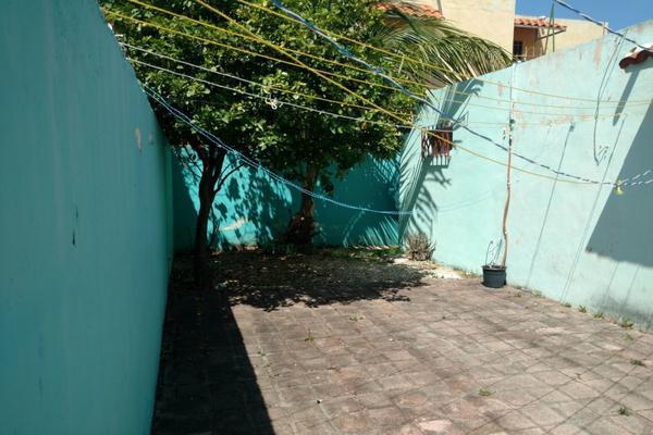 Foto de casa en venta en  , pensiones, mérida, yucatán, 8169288 No. 17