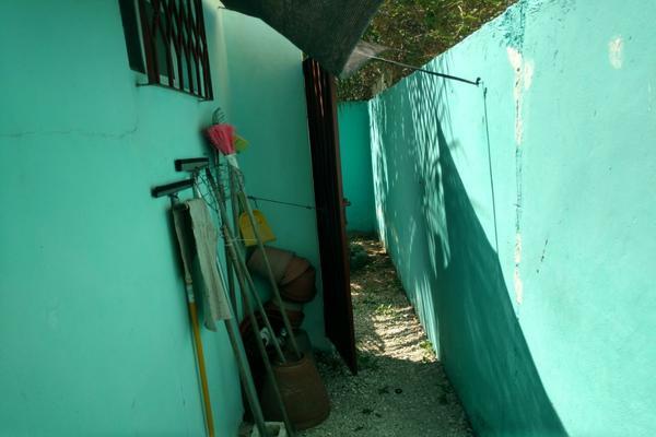 Foto de casa en venta en  , pensiones, mérida, yucatán, 8169288 No. 19