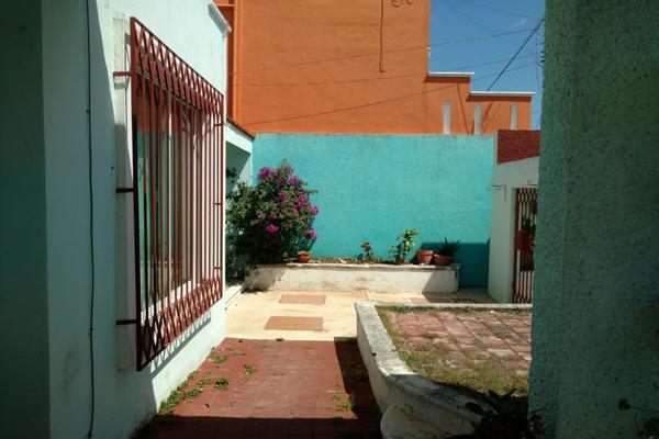 Foto de casa en venta en  , pensiones, mérida, yucatán, 8169288 No. 20