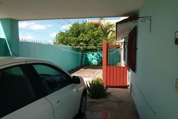 Foto de casa en venta en  , pensiones, mérida, yucatán, 8169288 No. 21