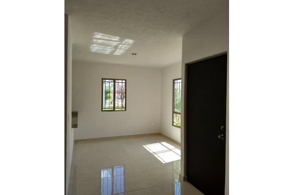 Foto de casa en venta en  , camara de comercio norte, mérida, yucatán, 3242347 No. 03