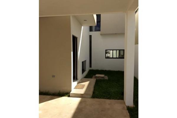Foto de casa en venta en  , royal del norte, mérida, yucatán, 5443075 No. 02