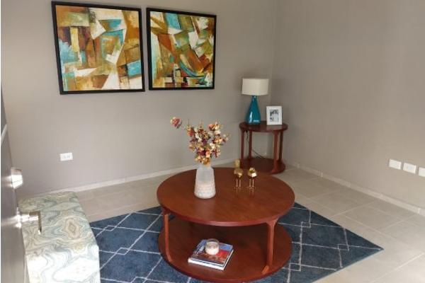 Foto de casa en venta en  , royal del norte, mérida, yucatán, 5443075 No. 03