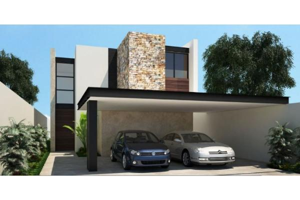 Foto de casa en condominio en venta en  , pensiones norte, mérida, yucatán, 9308441 No. 02