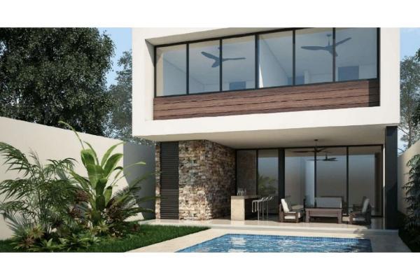 Foto de casa en condominio en venta en  , pensiones norte, mérida, yucatán, 9308441 No. 03