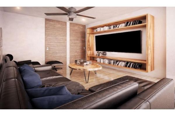 Foto de casa en condominio en venta en  , pensiones norte, mérida, yucatán, 9308441 No. 04