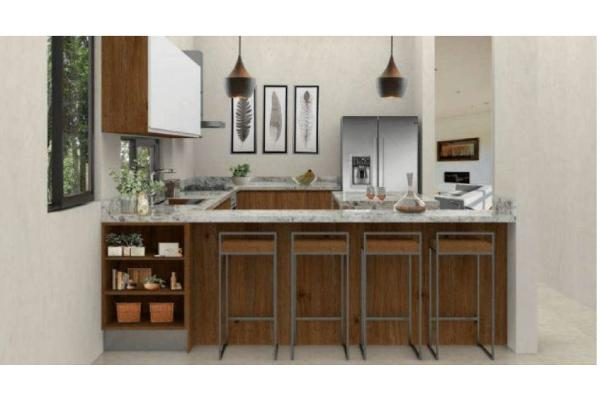 Foto de casa en condominio en venta en  , pensiones norte, mérida, yucatán, 9308441 No. 05