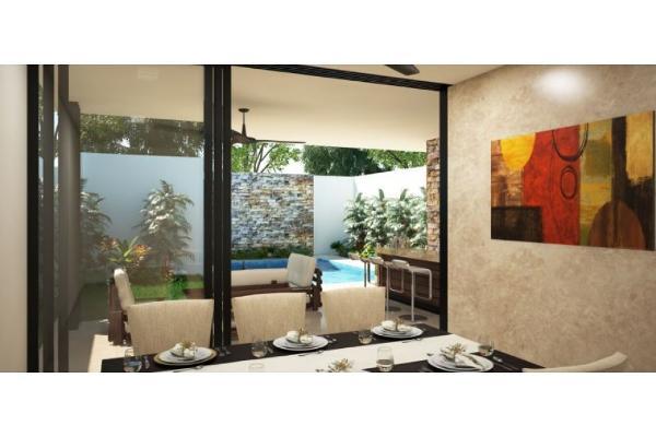 Foto de casa en condominio en venta en  , pensiones norte, mérida, yucatán, 9308441 No. 07