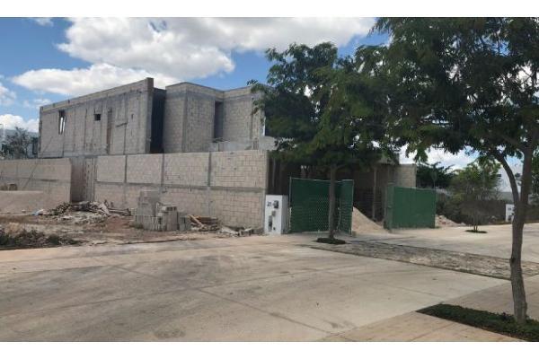 Foto de casa en condominio en venta en  , pensiones norte, mérida, yucatán, 9308441 No. 10
