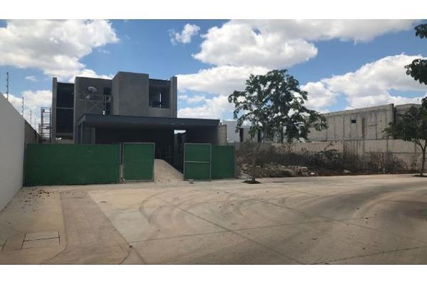 Foto de casa en condominio en venta en  , pensiones norte, mérida, yucatán, 9308441 No. 11