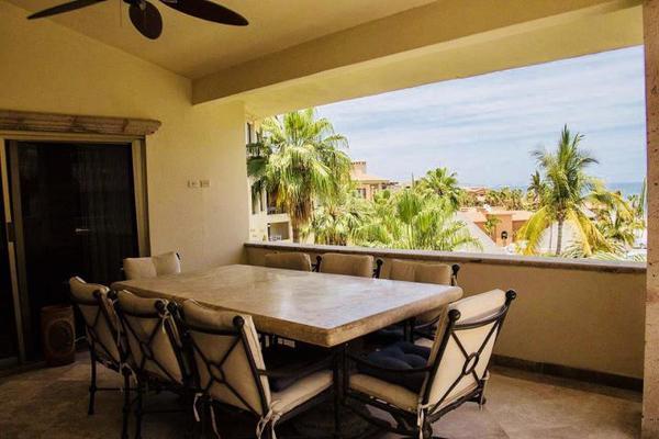 Foto de departamento en venta en penthouse ab508 la jolla , la joya de los cabos, los cabos, baja california sur, 5904394 No. 12