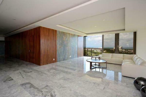 Foto de departamento en venta en penthouse en venta puerto cancun , juárez, benito juárez, quintana roo, 0 No. 03