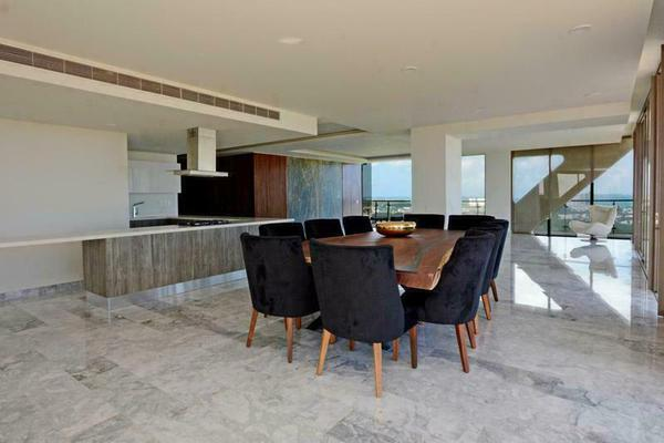 Foto de departamento en venta en penthouse en venta puerto cancun , juárez, benito juárez, quintana roo, 0 No. 09